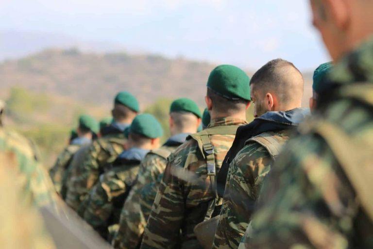 Ολο το σχέδιο για την στράτευση στα 18 και την αύξηση της θητείας   tanea.gr