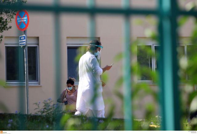 Εκτινάχτηκαν στα 248 τα κρούσματα - Πέντε θάνατοι το τελευταίο 24ωρο | tanea.gr