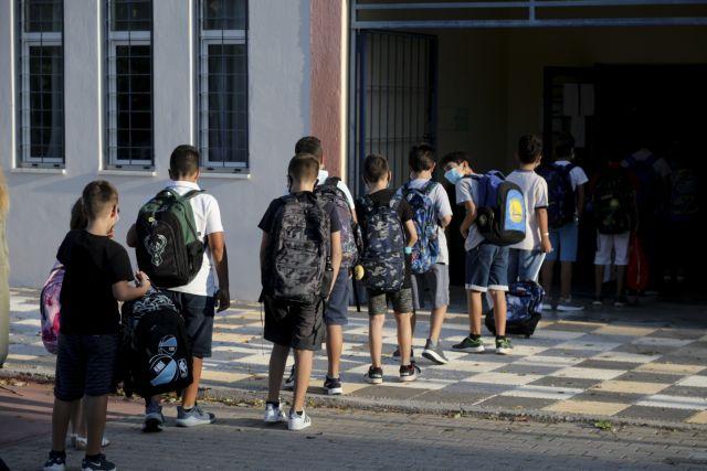 Κοροναϊός: Θετικός στον ιό μαθητής στο Κερατσίνι  –  Λάθος στην αρχική διάγνωση από τον ΕΟΔΥ | tanea.gr