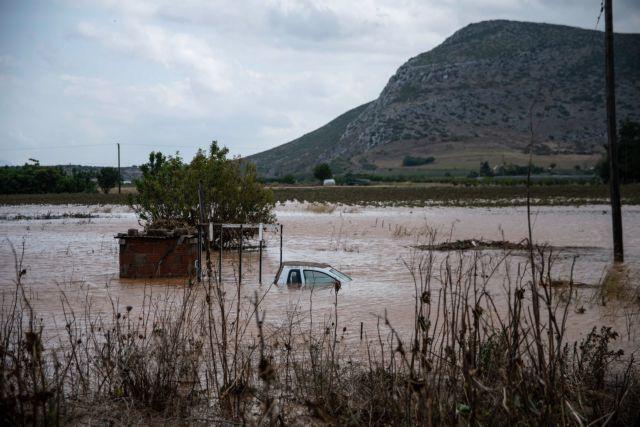 Ιανός: Παράταση καταβολής βεβαιωμένων οφειλών στις πληγείσες περιοχές - Τι γίνεται με τον ΕΝΦΙΑ | tanea.gr