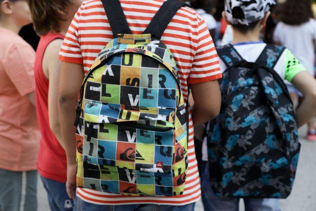 Κοροναϊός: Συναγερμός για τα κρούσματα στα σχολεία | tanea.gr