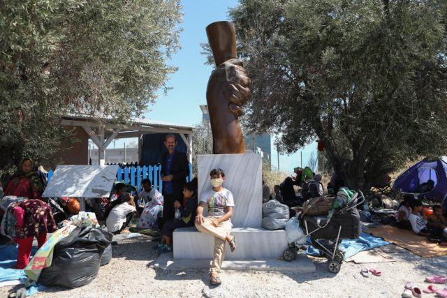Απίστευτη υποκρισία της Ευρώπης για τη Μόρια – Εγκαταλείπουν για άλλη μια φορά την Ελλάδα | tanea.gr