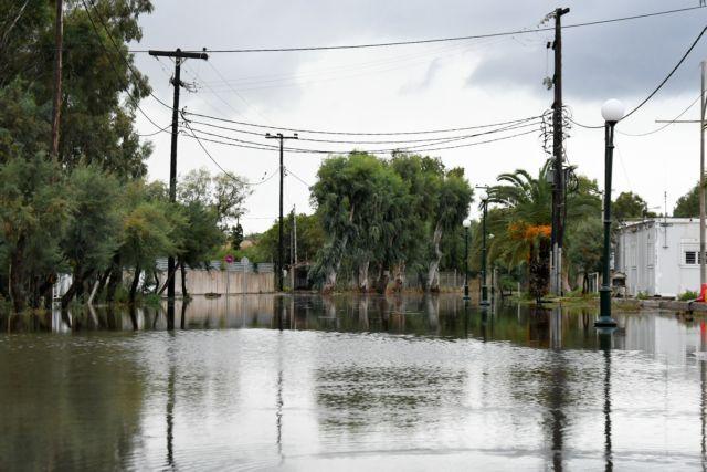 Σταϊκούρας: Εννέα παρεμβάσεις για την ανακούφιση των πληγέντων από τον Ιανό   tanea.gr