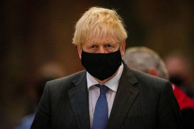 Κοροναϊός: Ο Μπόρις Τζόνσον θα ζητήσει από τους Βρετανούς να επιστρέψουν στη τηλεργασία | tanea.gr