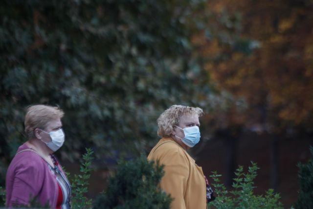Κοροναϊός: Η έκρηξη κρουσμάτων στην Αττική φέρνει… μάσκες παντού | tanea.gr
