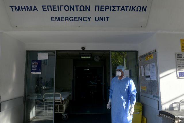 Πάνω από τα μισά κρούσματα στην Αττική - Αυξάνονται οι 60αρηδες στις ΜΕΘ | tanea.gr