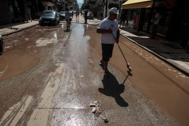 Περιφερειάρχης Θεσσαλίας στο MEGA: Αν δεν είχαν γίνει τα έργα θα είχε προκληθεί μεγαλύτερη ζημιά | tanea.gr