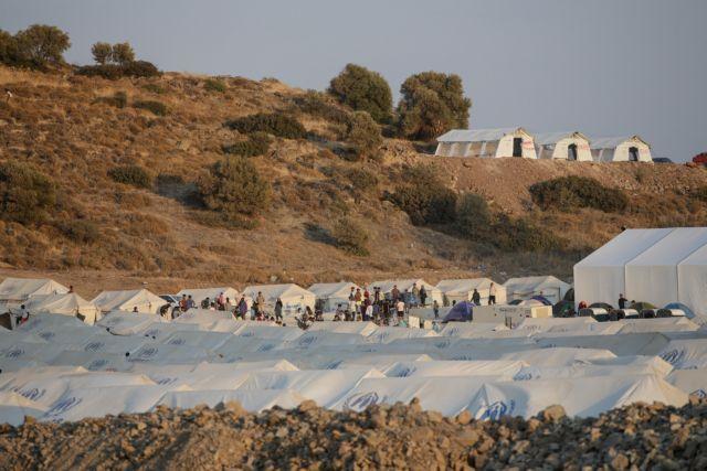 Επιστολή Μηταράκη για χωροθέτηση νέας δομής και κλείσιμο του Καρά Τεπέ | tanea.gr