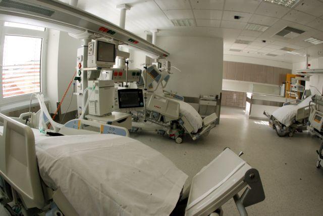 Κοροναϊός: Δεύτερος νεκρός μέσα σε λίγες ώρες – Κατέληξε 63χρονος στο ΑΧΕΠΑ | tanea.gr
