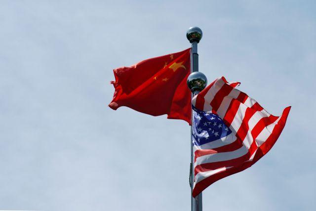 Κίνα σε ΗΠΑ: «Έχετε προκαλέσει ήδη αρκετά προβλήματα στον πλανήτη» | tanea.gr