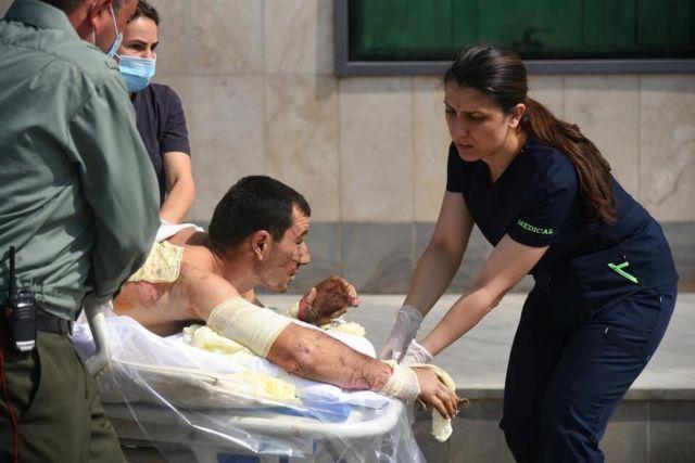 Ναγκόρνο – Καραμπάχ: Συνεχίζονται οι συγκρούσεις – Τουλάχιστον 39 νεκροί | tanea.gr