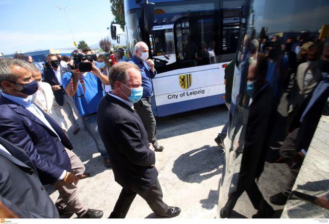 Καραμανλής: Έρχονται 680 προσλήψεις στα μέσα μαζικής μεταφοράς με διαδικασίες εξπρές | tanea.gr