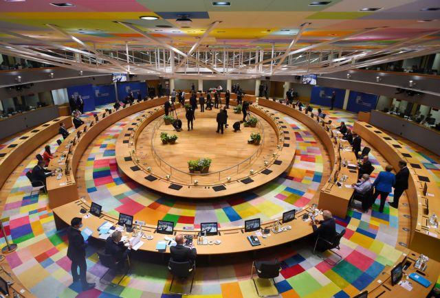 ΕΕ: Απομακρύνεται το ενδεχόμενο κυρώσεων σε βάρος της Τουρκίας;   tanea.gr