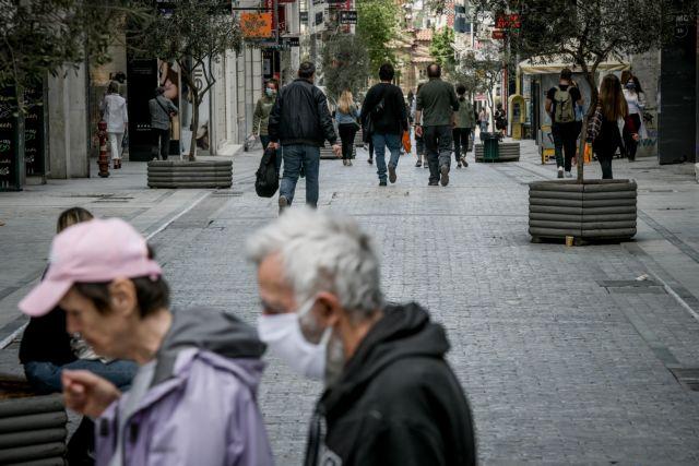 Καλπάζει ο κοροναϊός στην Αττική – Συνεχείς εκκλήσεις για τήρηση των μέτρων ενώ τα κρούσματα αυξάνονται | tanea.gr