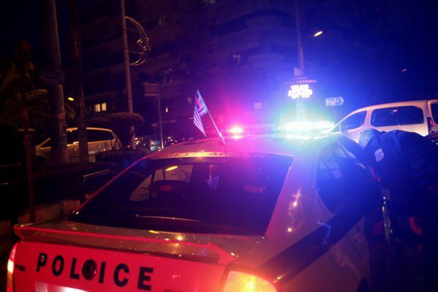 Επιασαν τον δράστη της δολοφονίας 81χρονου στο Πέραμα   tanea.gr