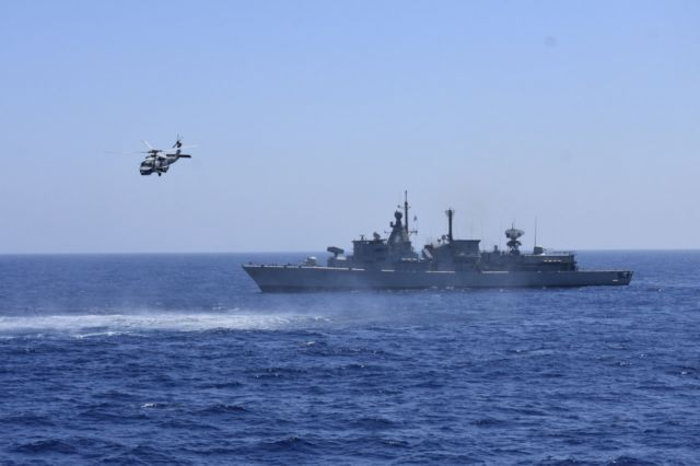 Εξοπλιστικά: Επιφυλακτικός ο ΣΥΡΙΖΑ, συμφωνεί το ΚΙΝΑΛ, διαφωνούν ΚΚΕ και ΜέΡΑ25 | tanea.gr