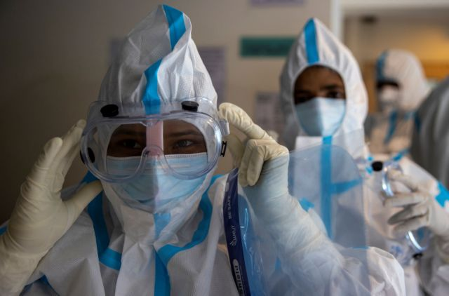 Πανελλήνιος Ιατρικός Σύλλογος: Ανέτοιμη η πρωτοβάθμια φροντίδα για το δεύτερο κύμα κοροναϊού | tanea.gr