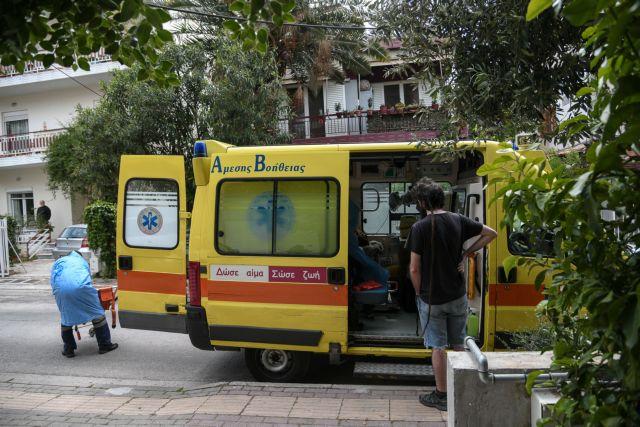 Αμφιλοχία: Στο νοσοκομείο 16χρονος από υπερβολική κατανάλωση αλκοόλ σε κατάληψη | tanea.gr