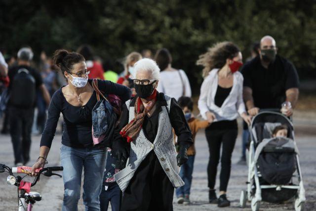 Βατόπουλος στο MEGA : Παραμένει στο τραπέζι η καθολική χρήσης μάσκας | tanea.gr