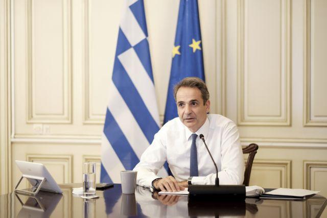 Κοροναϊός – Μητσοτάκης: Χρόνια λιτότητας άφησαν ευάλωτη την Ελλάδα στην πανδημία   tanea.gr