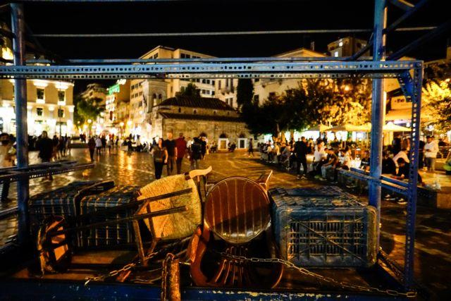 Κοροναϊός: Από τη «μάχη της πλατείας» κρίνονται τα νέα μέτρα | tanea.gr