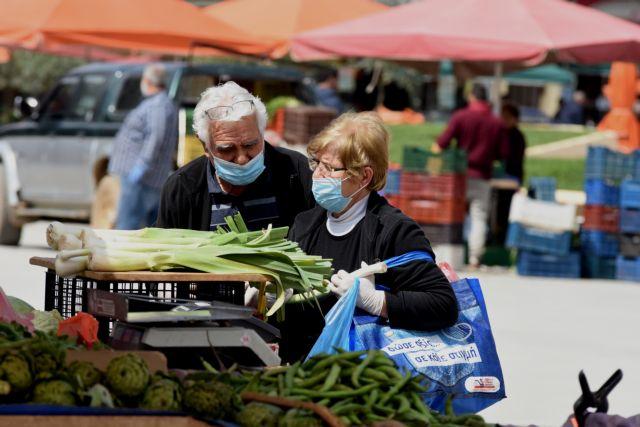 Κοροναϊος: Αυτοί είναι νέοι κανόνες στις λαϊκές αγορές στην Αττική | tanea.gr