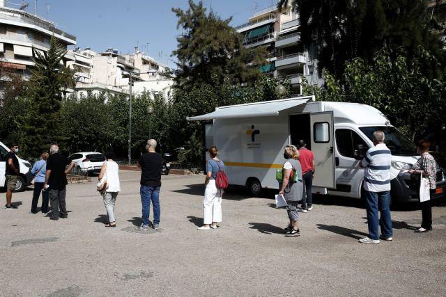Υγειονομική βόμβα το κέντρο της Αθήνας – 28 κρούσματα μόνο στην Κυψέλη | tanea.gr