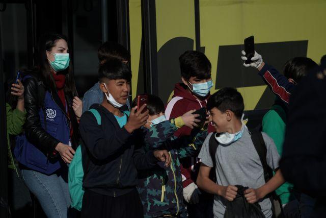 Εβδομήντα ασυνόδευτα παιδιά θα μετεγκατασταθούν από την Ελλάδα στη Βουλγαρία   tanea.gr