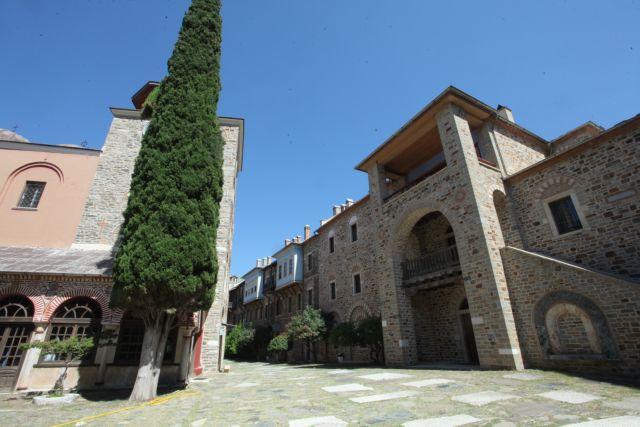 Κοροναϊός: Σε καραντίνα η μονή Αγίου Παύλου στο Αγιο Ορος – Οκτώ κρούσματα   tanea.gr