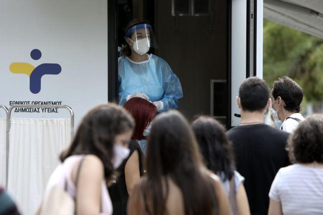 Βόμβα κοροναϊού η Αττική: Εχει 197 από τα 269 νέα κρούσματα | tanea.gr