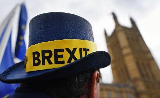 Brexit: Αύξηση της δυσπιστίας της ΕΕ προς τη Βρετανία δείχνουν τηλεγραφήματα διπλωματών | tanea.gr