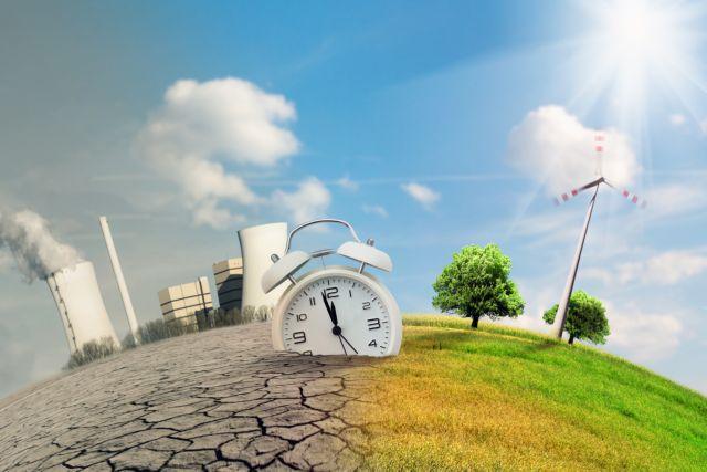 ΟΗΕ  : Η προθεσμία έφτασε στο τέλος της - Ο πλανήτης κινδυνεύει | tanea.gr