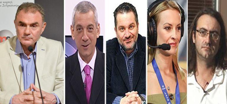 Κέντρο Αθλητικού Ρεπορτάζ: Γίνε αθλητικός συντάκτης με καθοδήγηση από τους καλύτερους | tanea.gr