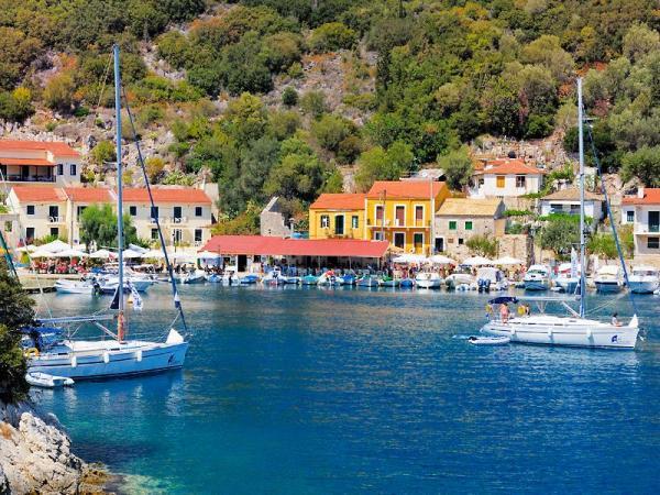 Ιθάκη: Αποκαταστάθηκε η ηλεκτροδότηση στο νησί   tanea.gr