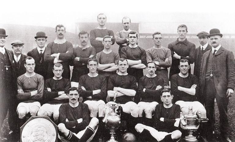 Σε δημοπρασία το τρόπαιο του FA Cup του 1909 | tanea.gr
