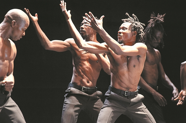 «Ο χορός πρέπει να στέλνει μηνύματα» | tanea.gr