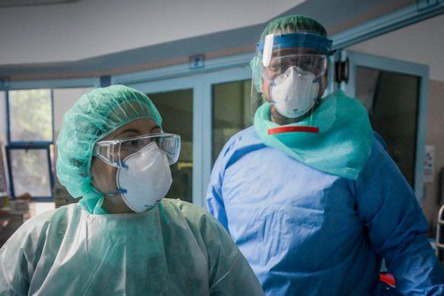 Τουλάχιστον δέκα ασθενείς με κοροναϊό το έχουν σκάσει από νοσοκομεία της Αττικής | tanea.gr
