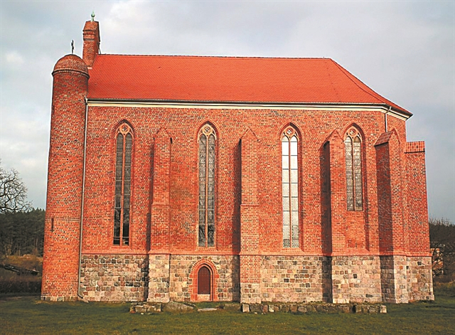 Το κυνήγι του Αγίου Δισκοπότηρου συνεχίζεται στην Πολωνία | tanea.gr