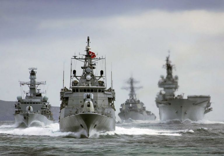 Turkiye: Θα πολιορκήσουμε τα ελληνικά νησιά που θα στρατιωτικοποιηθούν | tanea.gr