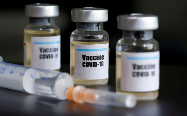 Κοροναϊός: Έως τα τέλη του 2020 στην ΕΕ το εμβόλιο από Pfizer και BioNTech | tanea.gr