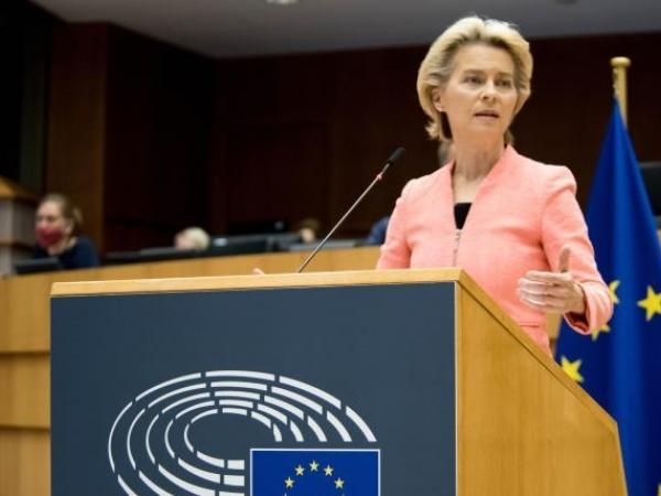 Editorial: A new EU vitality | tanea.gr