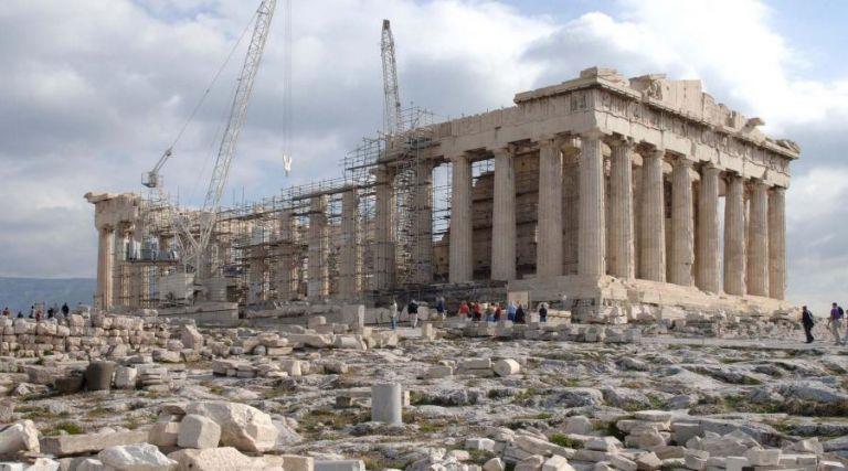 Κρούσμα κοροναϊού στην Υπηρεσία Συντήρησης Μνημείων Ακροπόλεως | tanea.gr