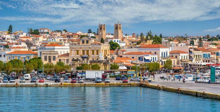 Κοροναϊός: Πέντε κρούσματα στην Αίγινα – Τέθηκαν σε καραντίνα   tanea.gr