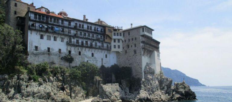 Κοροναϊός: Αποσωληνώθηκε ο μοναχός από το Άγιο Όρος -Το έντονο ενδιαφέρον του Τσιόδρα   tanea.gr