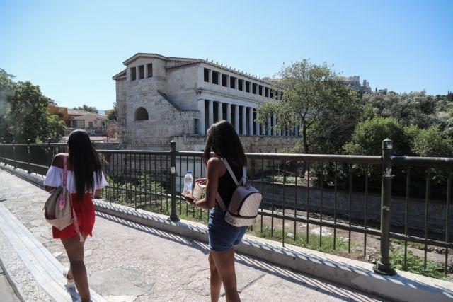Όλη η Ελλάδα ένας Πολιτισμός: Οι δωρεάν εκδηλώσεις του τριημέρου 4-6 Σεπτεμβρίου | tanea.gr
