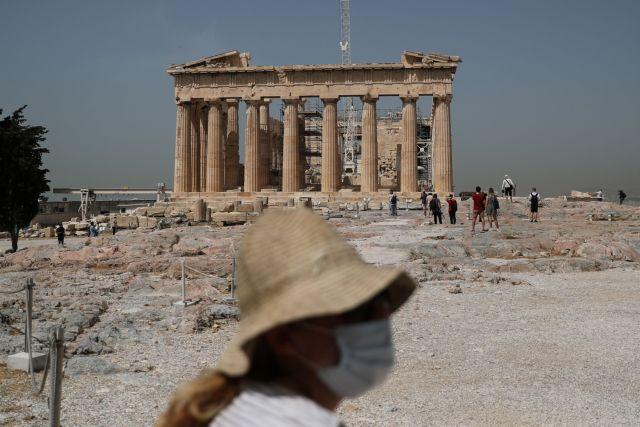 Aντιπρόεδρος ΕΟΔΥ : Δεν αποκλείεται να χρειαστούν νέα μέτρα στην Αττική   tanea.gr