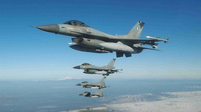 Τουρκικά fake news για τις αερομαχίες και η αλήθεια για τον ουρανό του Αιγαίου   tanea.gr
