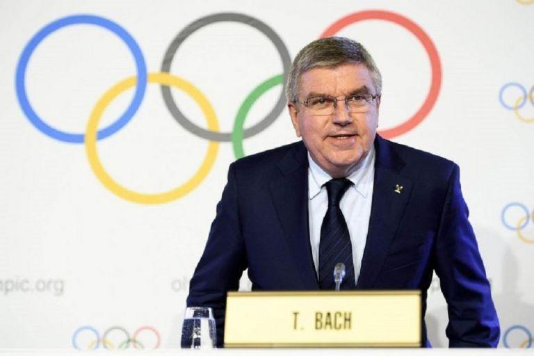 Πρόεδρος ΔΟΕ: Ολυμπιακοί Αγώνες ακόμη και χωρίς εμβόλιο | tanea.gr