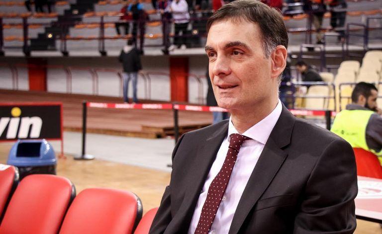 Μπαρτζώκας: «Οι ιδιοκτήτες του Ολυμπιακού με εμπιστεύονται»   tanea.gr