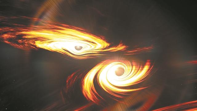 Η μαύρη τρύπα που σπάει όλα τα ρεκόρ - Τι έγινε πριν από 7 δισεκατομμύρια χρόνια   tanea.gr